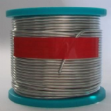 Lead Free Plumbing Solder Thin with Flux - 12000500